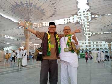 Indonesia, Masya Allah